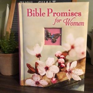 Other - Bible promises for women